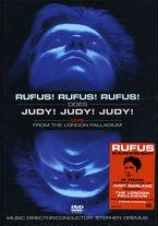 RUFUS! RUFUS! RUFUS! DOES JUDY! JUDY! JUDY! (DVD)
