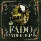 FADO: ANTHOLOGIA
