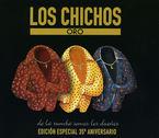 ORO, DE LA RUMBA SOMOS LOS DUEÑOS (3 CD)