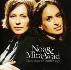 THERE MUST BE ANOTHER WAY & MIRA AWAD