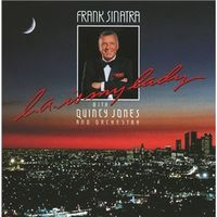 L. A. IS MY LADY WITH QUINCY JONES AND ORCHESTRA