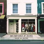 SIGH NO MORE (LP)