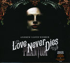 LOVE NEVER DIES (DELUXE EDITION 2 CD)