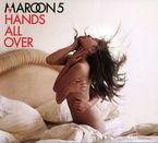 HANDS ALL OVER (EDI. DELUXE)