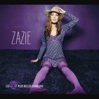 Les 50 Plus Belles Chansons (3 Cd) - Zazie