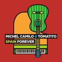 SPAIN FOREVER & TOMATITO