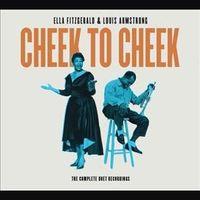 CHEEK TO CHEEK: THE COMPLETE DUET RECORDINGS (BOXSET) * ELLA FITZGER