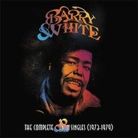 THE COMPLETE 20TH CENTURY RECORDS SIGLES (1973-1979) (3 CD) * BARRY W