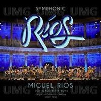 SYMPHONIC RIOS (CD+DVD)