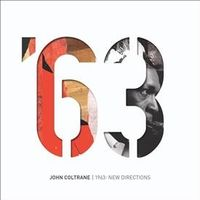 1963: NEW DIRECTION (3 CD)