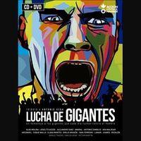 LUCHA DE GIGANTES (CD+DVD)