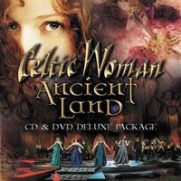 ANCIENT LAND LIVE FROM JOHNSTOWN CASTLE, WEXFORD, IRELAND. .. (CD+DVD)