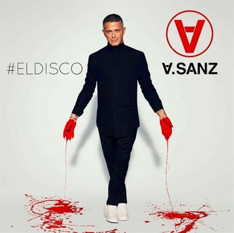 #el Disco - Alejandro Sanz