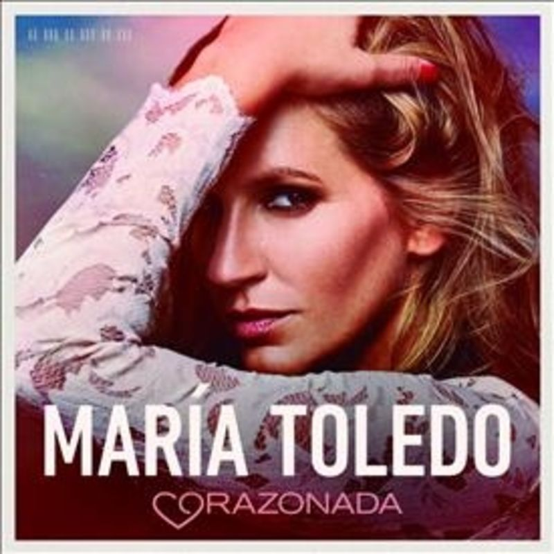 Corazonada - Maria Toledo