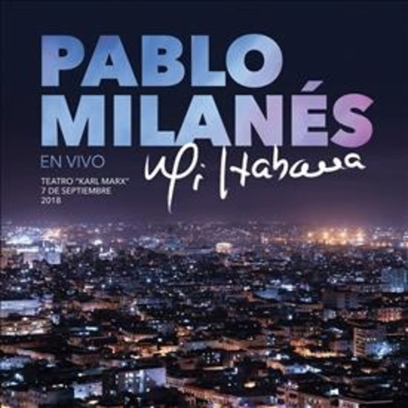 MI HABANA (CD+DVD)
