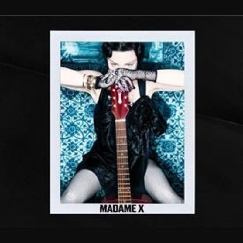 MADAME X (BOXSET)