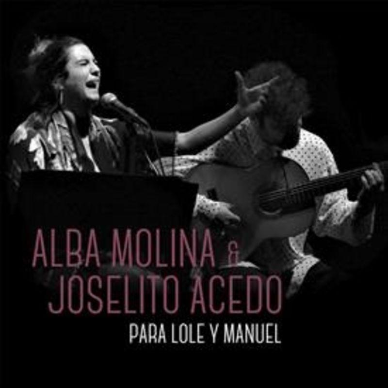 PARA LOLE Y MANUEL (CD+DVD)