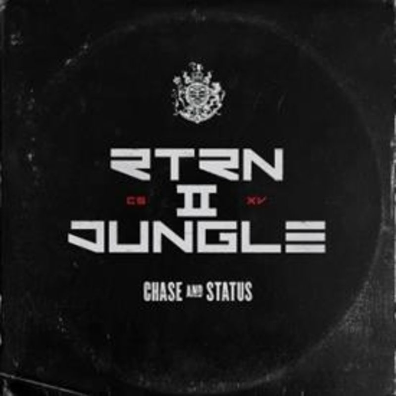 Return Ii Jungle - Chase & Status