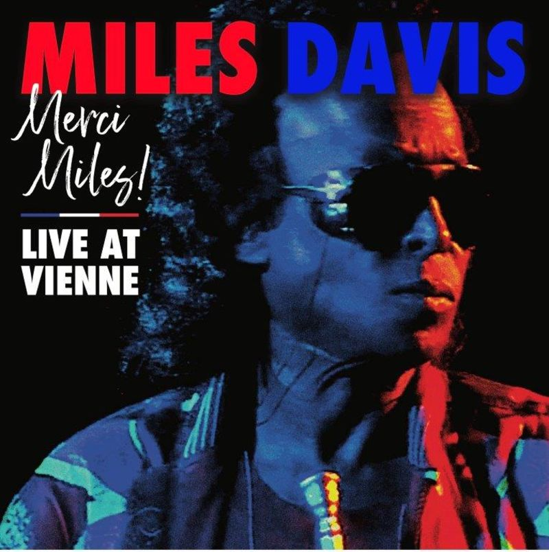 MERCI MILES! LIVE AT VIENNE (2 CD)