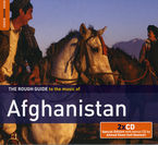 THE ROUGH GUIDE TO AFGHANISTAN (DIGIPACK)