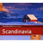 THE ROUGH GUIDE TO SCANDINAVIA (2 CD)
