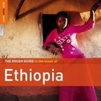 THE ROUGH GUIDE TO ETHIOPIA (2 CD)