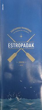 ESTROPADAK JOKUA