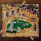 Terraplane (digipack) - The Steve Earle & Dukes / Steve Earle / Dukes