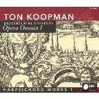 BUXTEHUDE: OPERA OMNIA 1 (2 CD) * TON KOOPMAN
