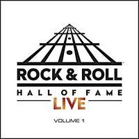 (LP) ROCK & ROLL (HALL OF FAME LIVE) VOL.1