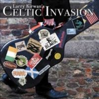 LARRY KIRWAN'S CELTIC COLLECTION