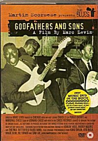 GODFATHERS AND SONS (DVD) * MARK LEVIN / VARIOS