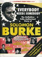 EVERYBODY NEEDS SOMEBODY (DVD)