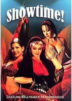 SHOWTIME ! DAZZLING BELLYDANCE PERFORMANCES (DVD)