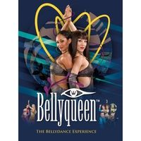 THE BELLYDANCE EXPERIENCE (DVD)