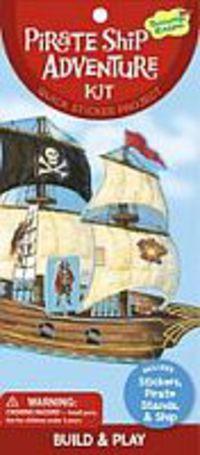 Stickers Kit Pirate Ship R: 0pk0pp10 -