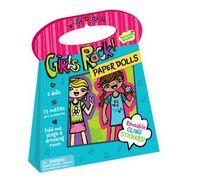 Stickers Girls Rock R: 0pk0spd1 -