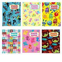 Stickers Big Book R: 0pk0sbp1 -