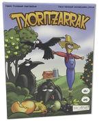 TXORITZARRAK