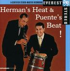 HERMAN'S HEAT & PUENTE'S BEAT!