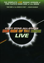 DUB SIDE OF THE MOON, LIVE (DVD)