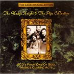 THE GLADYS KNIGHT & THE PIPS COLLECTION (2 CD) * GLADYS KNIGHT &
