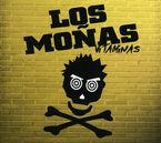 Vitaminas - Los Moñas