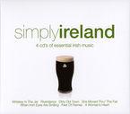 SIMPLY IRELAND (4 CD)