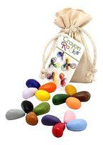 Crayon Rocks Bolsa Algodon 16 Colores R: Cr16 -
