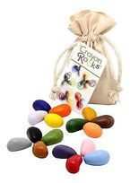 CRAYON ROCKS BOLSA ALGODON 16 COLORES R: CR16