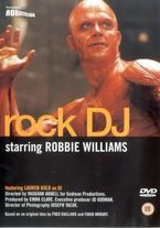 ROCK DJ (DVD)