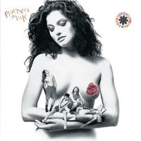 MOTHER'S MILK (REMAS) * RED HOT CHILI PEPPERS
