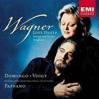 WAGNER: DUOS DE AMOR (+CATALOGO) * PAPPANO