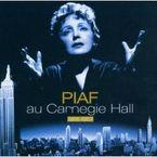 PIAF AU CARNEGIE HALL 1956-57 (2 CD)